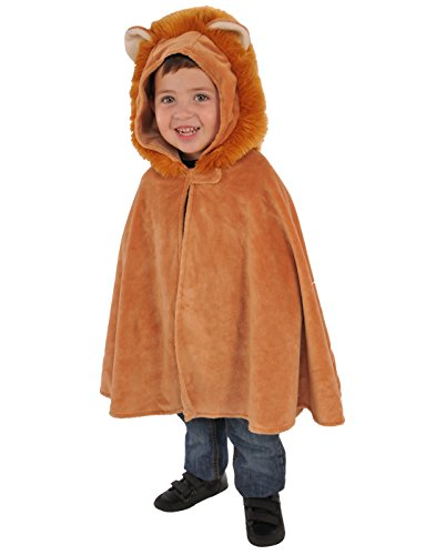 Rubie's Costume Toddler Lion Costume, One Size, Multicolor