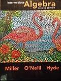 Intermediate Algebra, Julie Miller and Molly O'Neill, 0077303342