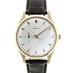 Zenith Elite Classic 18.2010.681/01.C498 - Reloj de Pulsera (39 mm) 10