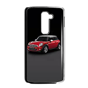 Mini coober sign fashion cell Cool for LG G2