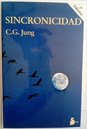 SINCRONICIDAD ANT. EDICION (Spanish Edition): O'GORMAN, DAVID:  9788486221270: Amazon.com: Books
