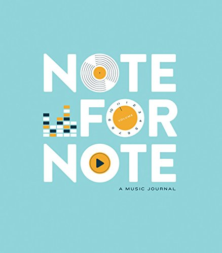 Note for Note: A Music Journal