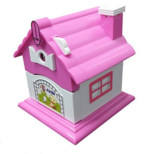 Hi Shapa KI-700 House Manual Pencil Sharpener