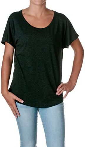 Next Level Women's Tri-Blend Dolman