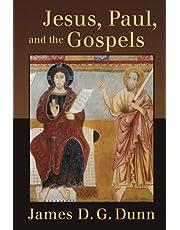 Jesus, Paul, and the Gospels