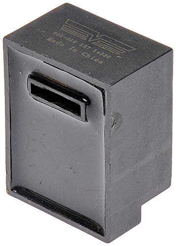 APDTY 116033 ELD Electronic Load Detector Fits 2006 Acura RSX 2001-2005 Honda Civic 2002-2006 Honda CR-V 2006-2011 Honda Element 2007-2008 Honda Fit (PO1298; P1298; Replaces 38255S5A003, P1298)