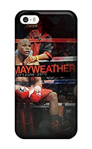 Best For Iphone 5/5s Fashion Design Mayweather Case