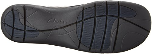 CLARKS Women's Un Spirit Slip-on Loafer Navy outlet fashionable clearance 2015 new discounts sale online amazon footaction X5mRF