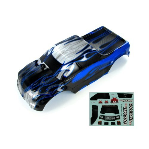 1/10 scale rc truck body