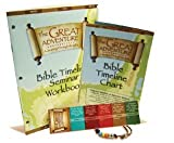 The Great Adventure: Bible Timeline Seminar 24 Week Course