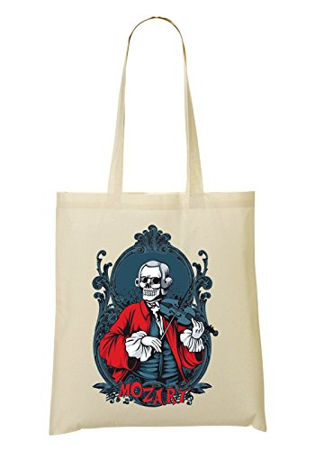 Sac à Fourre Sac Skull Cello tout Mozart Playing provisions 00TY7