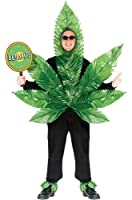 Fun World Ganja Man Adult Costume-