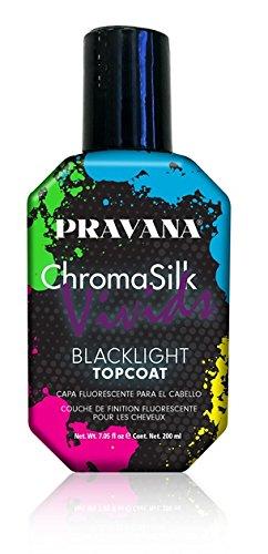 41z0exz2ulL - Blacklight Hair Dye