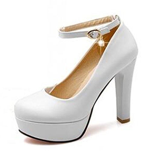 65959fcd8f Top Choice · Summerwhisper Womens Elegant Platform Extreme product image