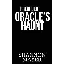 Oracle's Haunt (Desert Cursed Series Book 4)