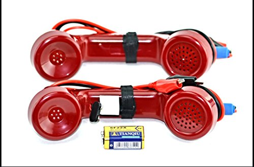 Loop Check Cable Tracer Phone Set Electrical Continuity