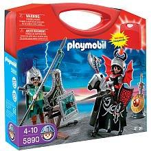 New Playmobil Knights - 4