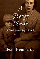 A Prodigal Return by Jean Reinhardt