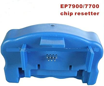 Chip Resetter EPSON t6361 para Epson 7700,7890,7900,9890 Epson Pro Chip OEM t5961-t596b t6361-t636b: Amazon.es: Electrónica