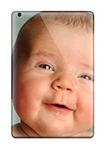 VSsNCkl9773bmIBd Anti-scratch Case Cover Kyle Fitzgerald Protective Smiling Baby Case For Ipad Mini/mini 2