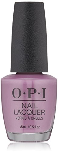OPI Nail Lacquer, One Heckla of A Color!