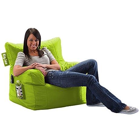 Comfort Research Big Joe Bean Bag Dorm Chair