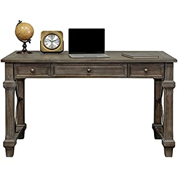 Amazon crown mark fairfax home office deskchair set kitchen martin furniture imca384 writing desk weathered dove gumiabroncs Choice Image