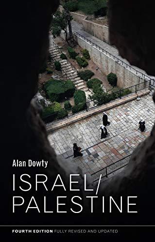 Israel / Palestine (Hot Spots in Global Politics)