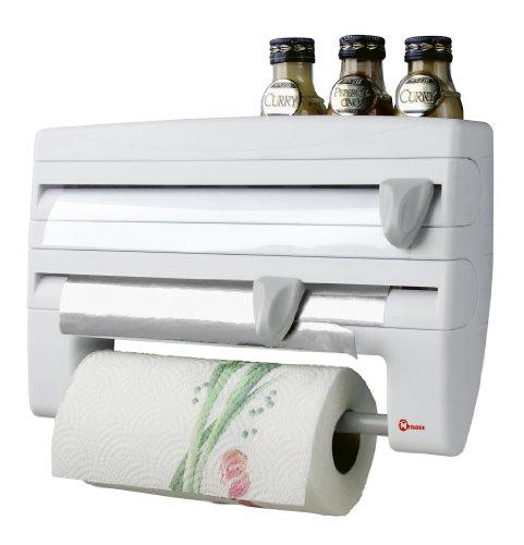 Metaltex 254410084 Küchenrollenspender Roll n Roll