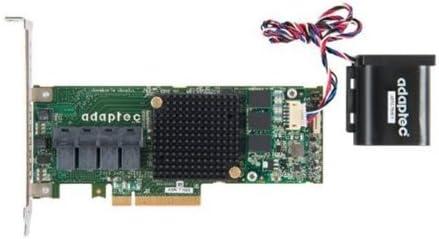 Adaptec RAID 71605 Storage Controller 2274400-R Renewed
