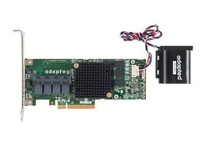 Adaptec RAID 71605Q PCI-E Adapter ACCRAID Driver for Mac Download