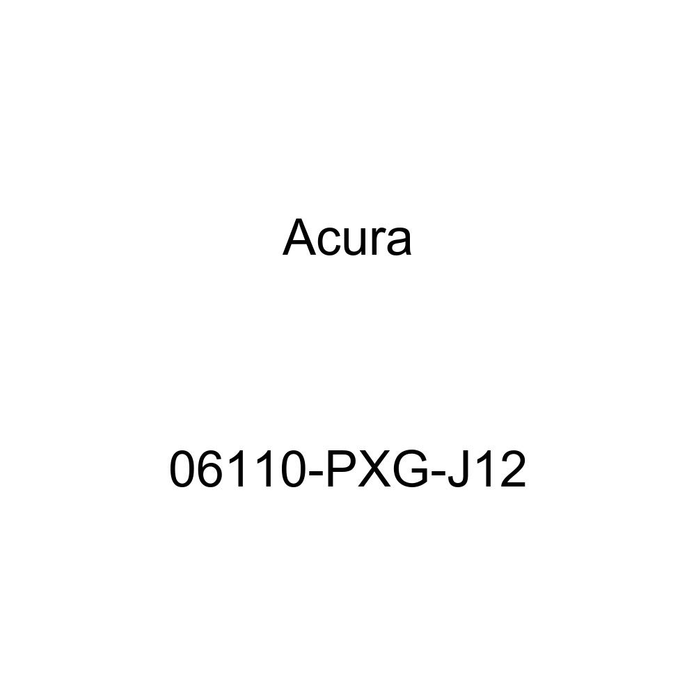 Acura 06110-PXG-J12 Engine Cylinder Head Gasket Set