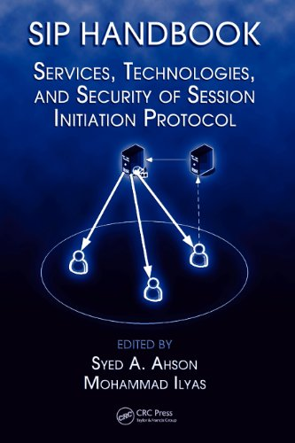 Download SIP Handbook: Services, Technologies, and Security of Session Initiation Protocol Pdf