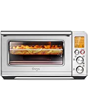 Sage Appliances SOV860 the Smart Oven Air Fryer, Oven, Brushed Stainless Steel