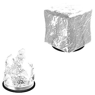 D&D Nolzurs Marvelous Unpainted Miniatures: Wave 6: Gelatinous Cube