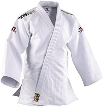 DanRho Traje de Judo Kano, Color Blanco 190 S: Amazon.es ...