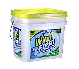 Windfresh Laundry Detergent, 32Lb.