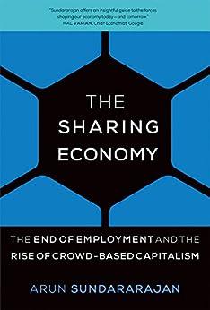 Sharing Economy Employment Crowd Based Capitalism ebook product image