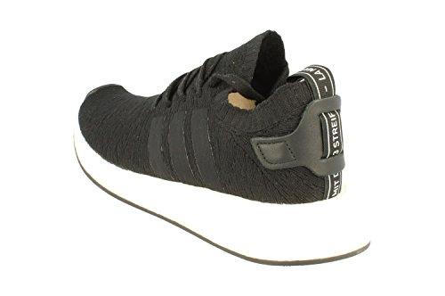 adidas Original NMD_R2 Primeknit Herren Schuhe