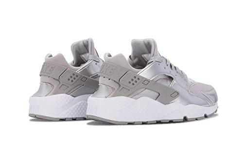 Air d'argent blanc métallisé Nike Huarache FRPfqxd