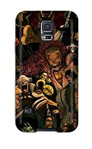 taoyix diy Hot New One Piece Case Cover For Galaxy S5 With Perfect Design