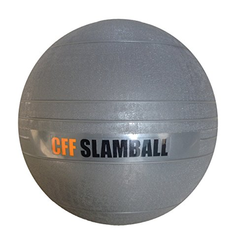 CFF Slam ball - 50 lbs Non-Bounce Slammer by CFF