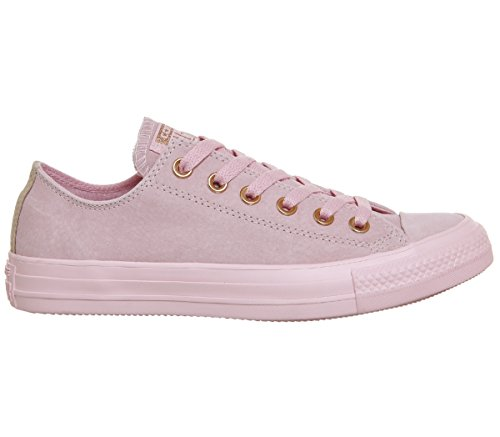 Converse Unisex Adults  CTAS Ox Cherry Blossom Trainers d5717a9d7