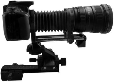 xict- Fuelle macro para objetivo Canon montura EF cámara réflex ...