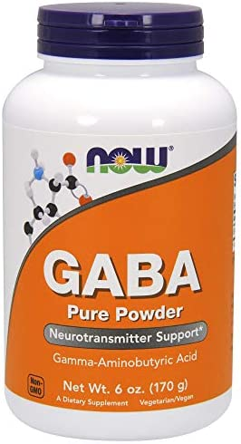 GABA PURE POWDER - 170g