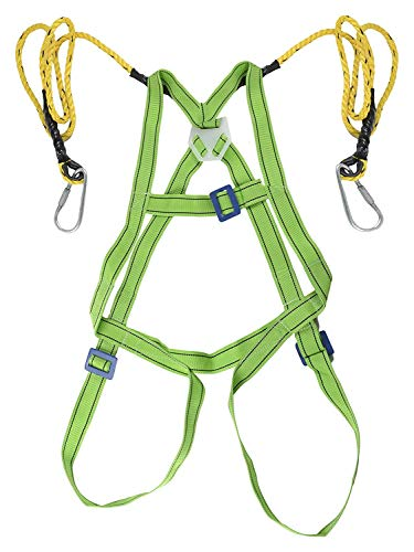 Bellstone Safety Belt Harness – Full Body (Double Hook) Price & Reviews