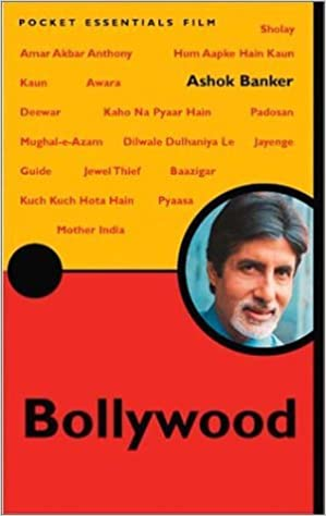 Bollywood (Pocket Essentials) by Ashok Banker (2001-10-10)