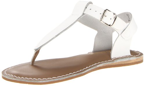 Kid White Shoes Thongs Water Sun by T Salt Sandal San Big Adult Hoy q7FTw