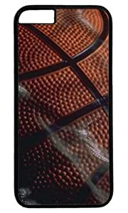 Basketball Cool Masterpiece Limited Design Case for iPhone 6 Plus PC Black by Cases & Mousepads