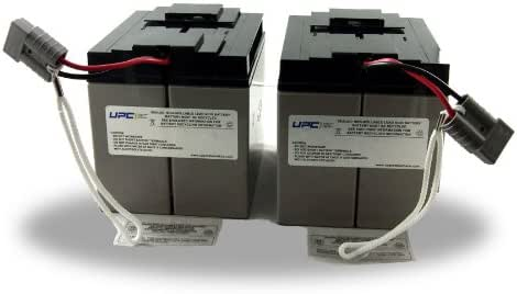 APC SU3000 Battery Replacement Kit